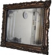 Зеркало СЕАПС состаренное 830х1107 мм R2.60X80.BRZ-07.OLD
