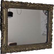Зеркало 830х1107 мм R2.60X80.GLD-01.NEW