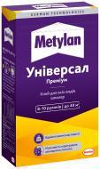 Клей для шпалер Metylan Універсал Преміум 250 г