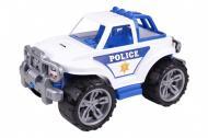 Джип Technok 3558TXK Полиция