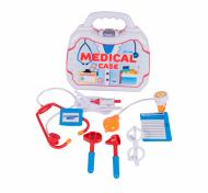 Набор медицинский в чемодане ORION 182OR