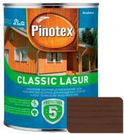 Деревозащитное средство Pinotex Classic Lasur тик мат 1 л