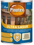 Деревозащитное средство Pinotex Ultra Lasur безцветный глянец 1 л