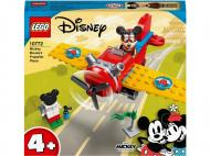 Конструктор LEGO Disney Гвинтовий літак Міккі Мауса 10772