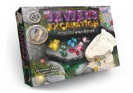 Набор для проведения раскопок Danko Toys 7571DT Jewels Excavation Камни