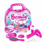 Набор парфюмерный в чемодане ORION 199OR Розовый