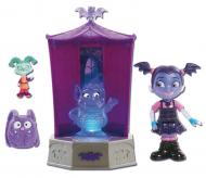 Игровой набор Disney с куклой Vampirina в блистере