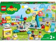 Конструктор LEGO DUPLO Парк розваг 10956