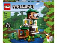 Конструктор LEGO Minecraft Сучасний будиночок на дереві 21174