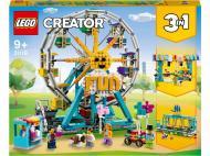 Конструктор LEGO Creator Оглядове колесо 31119