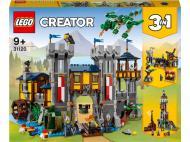 Конструктор LEGO Creator Середньовічний замок 31120