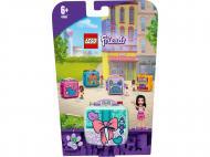 Конструктор LEGO Friends Геймінговий куб Олівії 41667