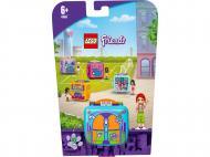 Конструктор LEGO Friends Футбольний куб Мії 41669