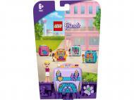 Конструктор LEGO Friends Балетний куб Стефані 41670