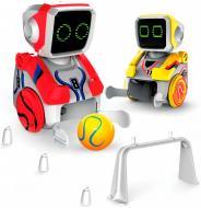 Ігровий набір Silverlit Роботи-футболісти
