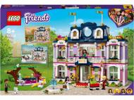 Конструктор LEGO Friends Гранд-готель у Хартлейк-Сіті 41684
