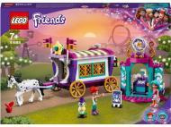 Конструктор LEGO Friends Магічний фургон 41688