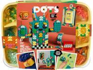 Конструктор LEGO Dots Большой набор «Летнее настроение» 41937