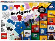 Конструктор LEGO Dots Творческий набор для дизайнера 41938