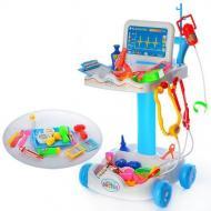 Игровой набор Limo Toy 606-1 Доктор