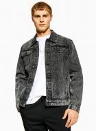 Куртка TopMan CASUAL JKTS 64P05S-BLK р.S черный