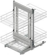 Карго Rejs Corner Comfort 1000/R хром