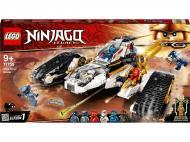 Конструктор LEGO Ninjago Надзвуковий літак 71739