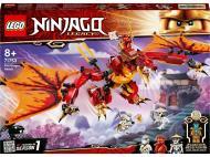 Конструктор LEGO Ninjago Напад вогняного дракона 71753