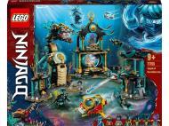 Конструктор LEGO Ninjago Храм безмежного моря 71755