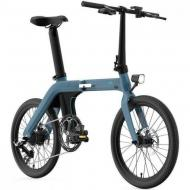 Електровелосипед FIIDO D11 Blue