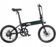 Електровелосипед FIIDO D4S Black
