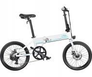 Електровелосипед FIIDO D4S White