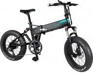 Електровелосипед FIIDO M1 Black