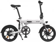 Електровелосипед HIMO Z16 White