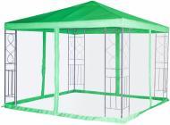 Павильон UP! (Underprice) с москитной сеткой DU171-green