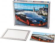 Пазлы магнитные Danko Toys № 1 Машинка 60 элементов Mg60-02-01