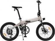Електровелосипед HIMO Z20 Gray