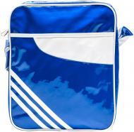 Спортивна сумка Blue&White b01036vc синій