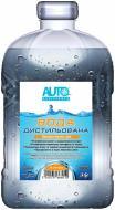 Вода дистильована AUTO ASSISTANCE 4 л