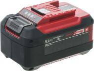 Батарея акумуляторна Einhell X-Change 18 В Li-Ion 5.2 Агод PXC Plus 4511437