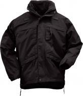 Куртка-парка 5.11 Tactical 3-In-1 Parka 28001 L черный