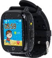 Смарт-часы детские AmiGo GO001 iP67 black (856057)