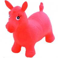 Прыгун-лошадка Bambi MS 0001 Красный
