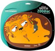 Килимок для миші Greenwave ZOOdiac-05