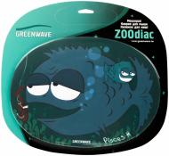 Килимок для миші Greenwave ZOOdiac-01