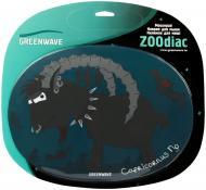 Килимок для миші Greenwave ZOOdiac-07