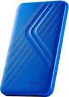 Зовнішній жорсткий диск Apacer AC236 2 ТБ 2,5