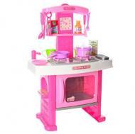 Игровой набор Joy Toy 661-51 Газовая плита с посудой
