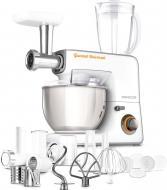 Кухонний комбайн Sencor STM 3700WH
