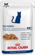 Корм Royal Canin Neutered Adult Maintenance 100 г